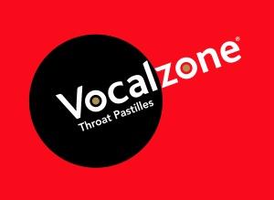 Vocalzone Logo