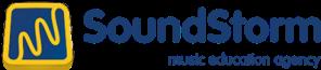 Soundstorm Logo