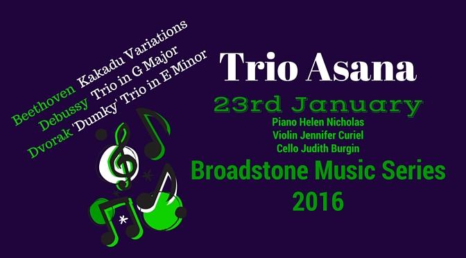 Recital January 2016