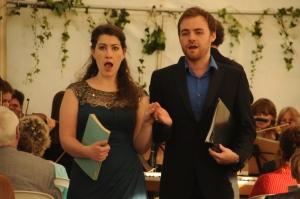 Opera Gala Singers