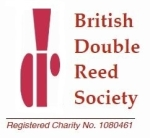 Kindly supported by the British Double Reed Society